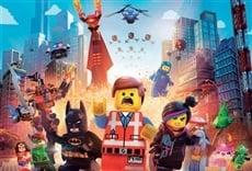 Escena de La Lego película