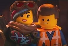 Película La LEGO película 2