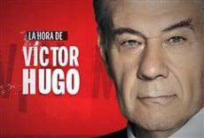 Televisión La hora de Víctor Hugo