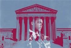 Película El gran combate de Muhammad Ali