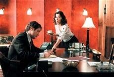 Película La secretaria