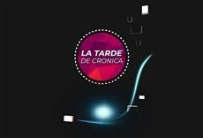 Televisión La tarde de Crónica