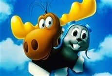 Película Las aventuras de Rocky y Bullwinkle