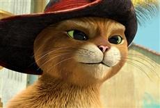 Serie Las aventuras del Gato con Botas