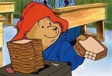 Escena de Las aventuras del oso Paddington