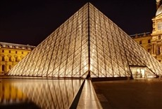 Serie Las batallas del Louvre