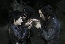 Escena de Die Vampirschwestern 2