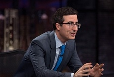 Serie Last Week Tonight with John Oliver