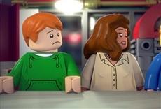 Película LEGO Scooby-Doo: Hollywood embrujado