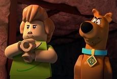 Película LEGO Scooby-Doo!: Reventón en la playa