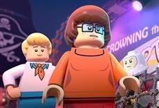 Escena de LEGO Scooby-Doo!: Reventón en la playa