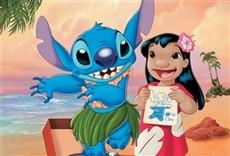 Película Lilo y Stitch 2: Stitch en cortocircuito