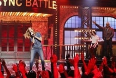 Serie Lip Sync Battle