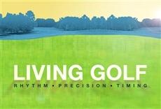 Televisión Living golf
