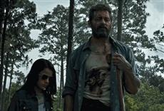 Escena de Logan