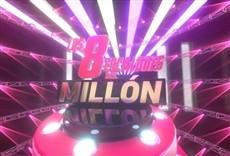 Televisión Los 8 escalones del millón