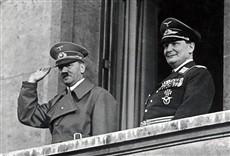 Serie Los aliados de Hitler