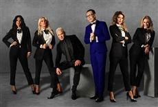 Televisión Los especialistas del show