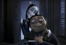 Película The Addams Family