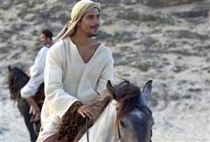 Serie Los milagros de Jesús