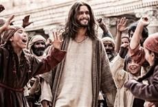 Escena de Los milagros de Jesús