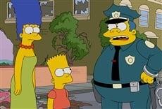 Serie Los Simpson