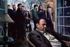 Escena de Los Soprano