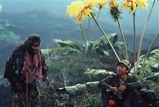 Película Los sueños de Akira Kurosawa