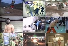 Escena de Los videos más tontos del mundo