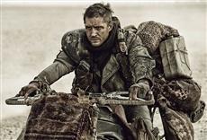 Escena de Mad Max 4