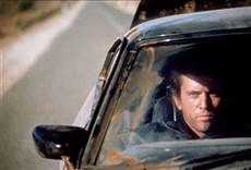 Película Mad Max 2: el guerrero de la carretera