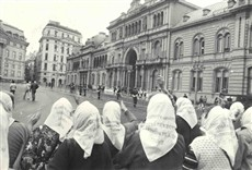 Televisión Madres de Plaza de Mayo. La historia