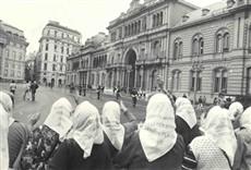 Serie Madres de Plaza de Mayo. La historia