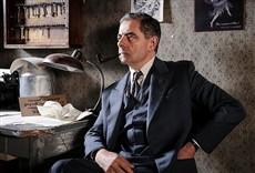 Serie Maigret