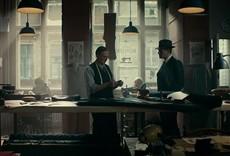 Escena de Maigret