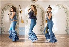 Película Mamma Mia! Vamos otra vez