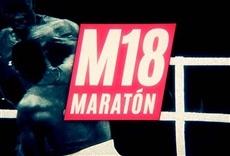 Serie Maratón 2018