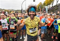 Televisión Maratón Man