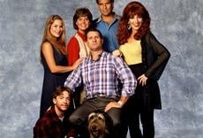 Serie Married with Children
