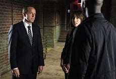 Escena de Marvel's Agents of S.H.I.E.L.D.