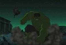 Película Marvel's Hulk: donde viven los monstruos