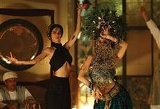 Escena de Mata Hari