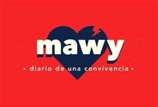 Serie Mawy: diario de una convivencia