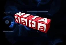 Televisión Meta Data