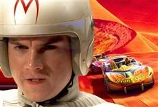 Película Speed Racer