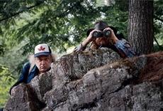 Película Mi aventura canadiense
