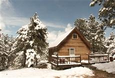 Escena de Mi casa en la montaña