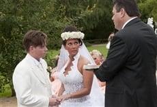 Serie Mi gran boda gitana
