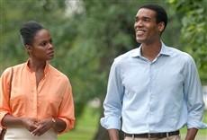 Escena de Michelle & Obama