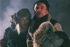 Escena de Miracle On The Mountain. The Kincaid Family Story